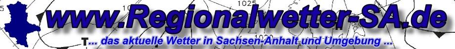 Wetternetzwerk Sachsen Anhalt